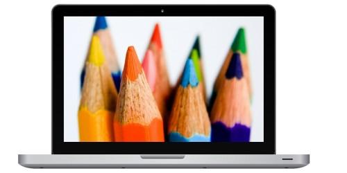 Visually Stunning Web Designs