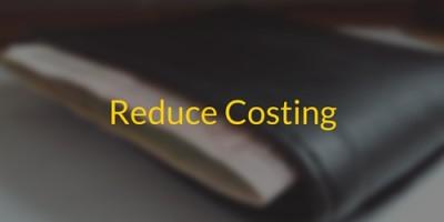 Reduce PPC Costing